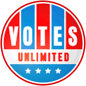 Votes Unlimited Logo